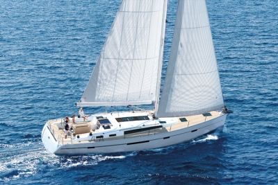 Bavaria 56 Searex